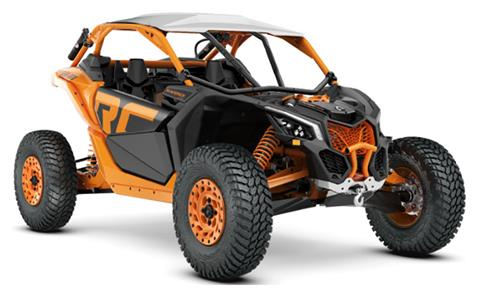 2020 Can-Am Maverick X3 X RC Turbo RR in Woodruff, Wisconsin