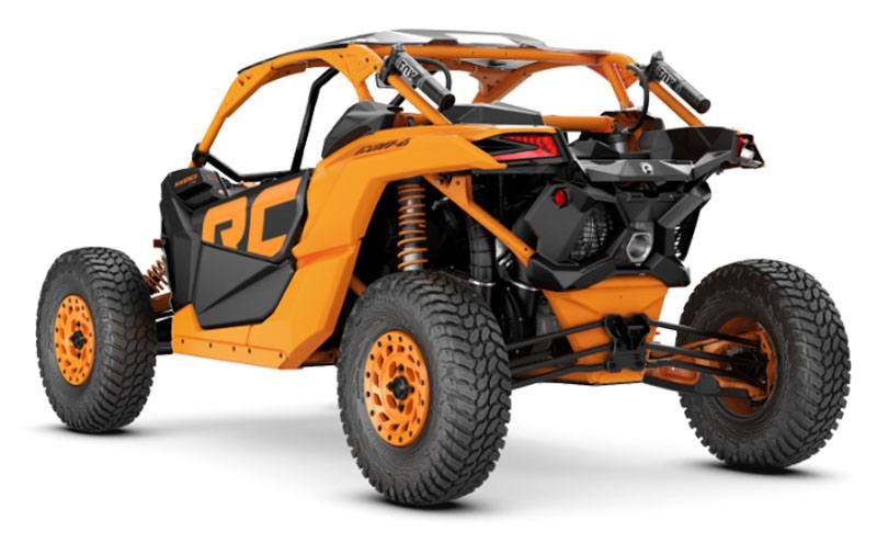 2020 Can-Am Maverick X3 X RC Turbo RR in Albany, Oregon - Photo 2