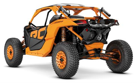 2020 Can-Am Maverick X3 X RC Turbo RR in Bennington, Vermont - Photo 2
