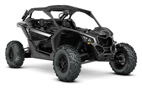 2020 Can-Am Maverick X3 X RS Turbo RR in Woodruff, Wisconsin