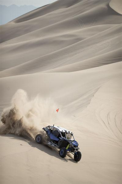 2020 Can-Am Maverick X3 X RS Turbo RR in Castaic, California - Photo 6
