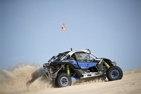 2020 Can-Am Maverick X3 X RS Turbo RR in Conroe, Texas - Photo 7
