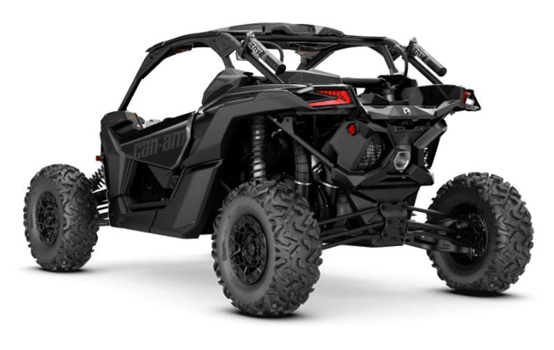 2020 Can-Am Maverick X3 X RS Turbo RR in Wilmington, Illinois - Photo 2