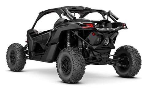 2020 Can-Am Maverick X3 X RS Turbo RR in Woodruff, Wisconsin - Photo 2
