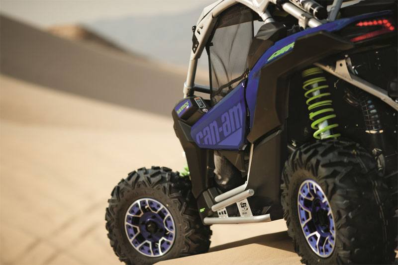 2020 Can-Am Maverick X3 X RS Turbo RR in Honeyville, Utah - Photo 5