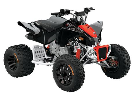 2021 Can-Am DS 90 X in Walton, New York