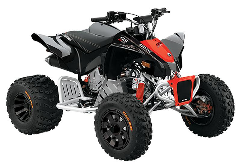 2021 Can-Am DS 90 X in Land O Lakes, Wisconsin