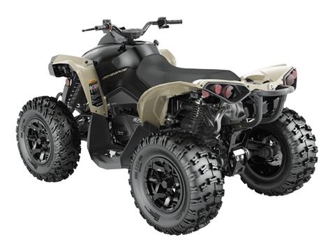 2021 Can-Am Renegade 570 in Lakeport, California - Photo 2