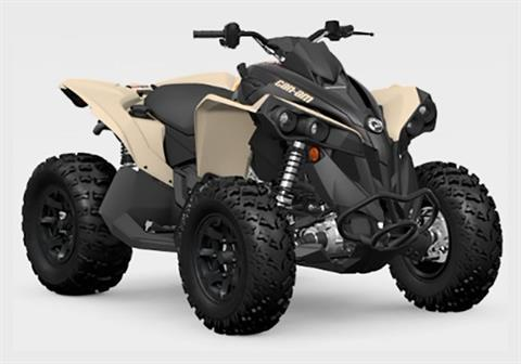2021 Can-Am Renegade 850 in Barre, Massachusetts