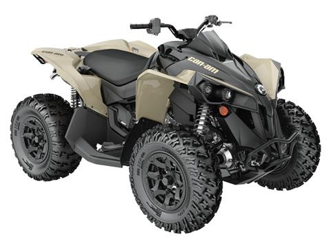 2021 Can-Am Renegade 850 in Amarillo, Texas