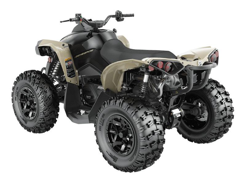 2021 Can-Am Renegade 850 in Hollister, California - Photo 2