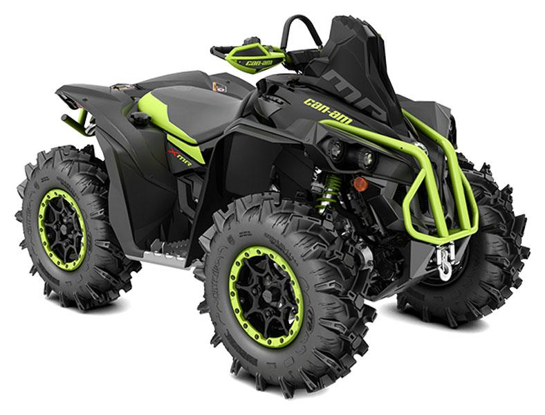 2021 Can-Am Renegade X MR 1000R in Leesville, Louisiana