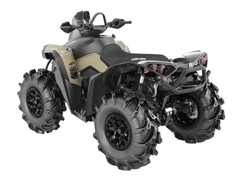 2021 Can-Am Renegade X MR 570 in Wilkes Barre, Pennsylvania - Photo 2