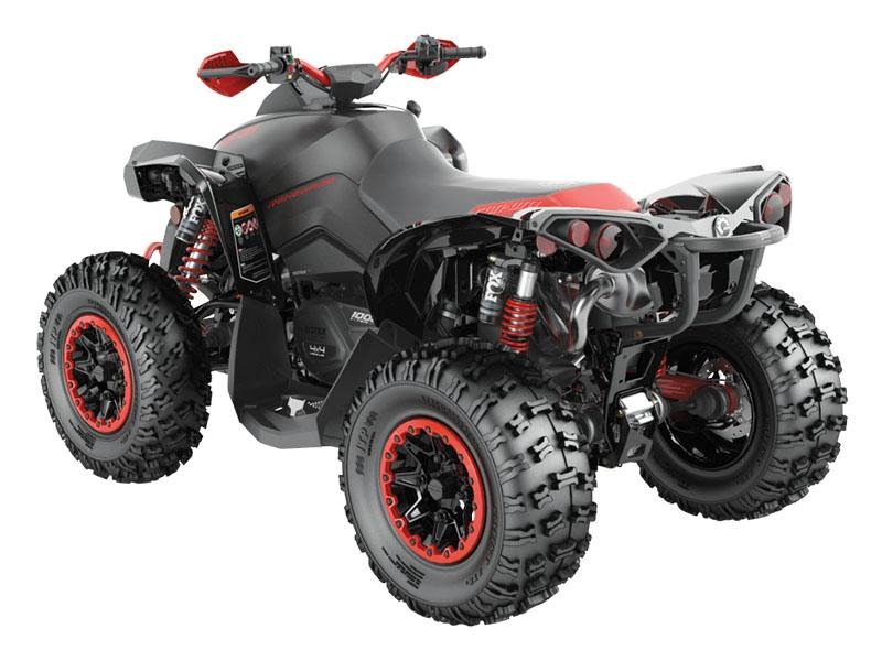 2021 Can-Am Renegade X XC 1000R in Springfield, Missouri - Photo 2