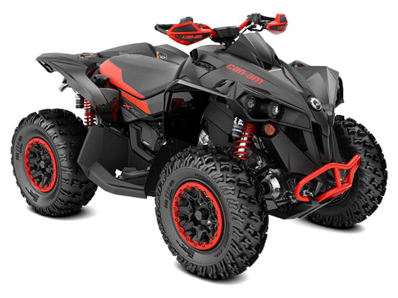 2021 Can-Am Renegade X XC 1000R in Woodruff, Wisconsin - Photo 1