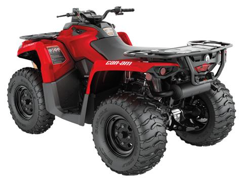 2021 Can-Am Outlander 450 in Harrisburg, Illinois - Photo 2