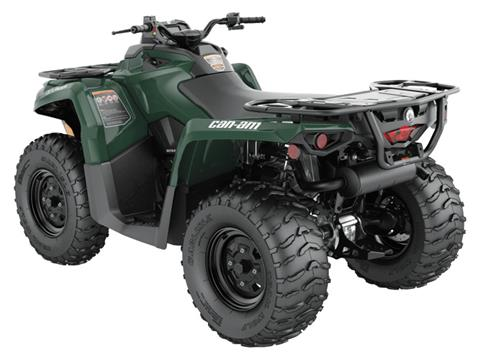 2021 Can-Am Outlander DPS 450 in Pound, Virginia - Photo 2