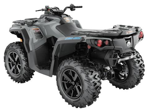 2021 Can-Am Outlander DPS 850 in Wilmington, Illinois - Photo 2