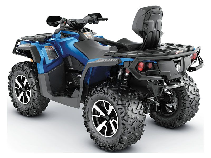 2021 Can-Am Outlander MAX Limited 1000R in Elko, Nevada - Photo 2