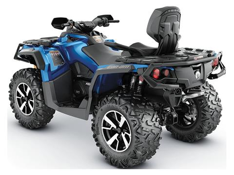 2021 Can-Am Outlander MAX Limited 1000R in Smock, Pennsylvania - Photo 2