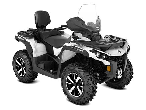 2021 Can-Am Outlander MAX North Edition 850 in Walton, New York
