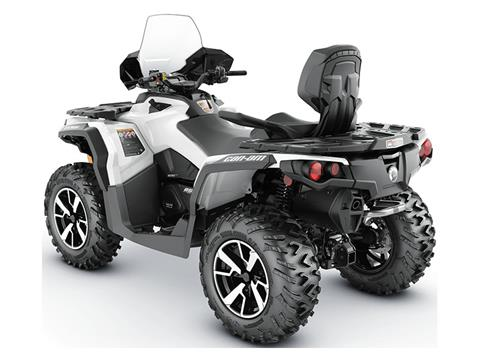2021 Can-Am Outlander MAX North Edition 850 in Clinton Township, Michigan - Photo 2