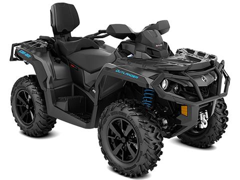 2021 Can-Am Outlander MAX XT 1000R in Walton, New York
