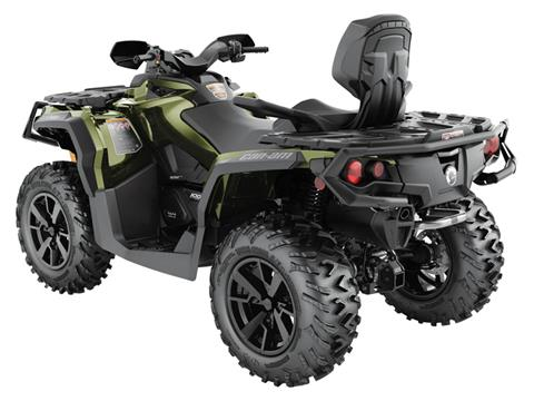 2021 Can-Am Outlander MAX XT 650 in Lafayette, Louisiana - Photo 2