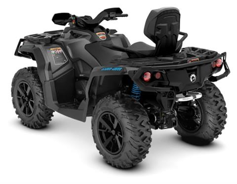 2020 Can-Am Outlander MAX XT 1000R in Jones, Oklahoma - Photo 2