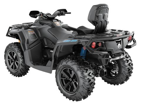 2021 Can-Am Outlander MAX XT 650 in Lakeport, California - Photo 2