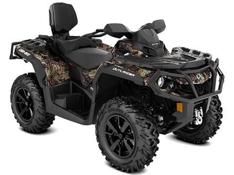 2021 Can-Am Outlander MAX XT 850 in Walton, New York