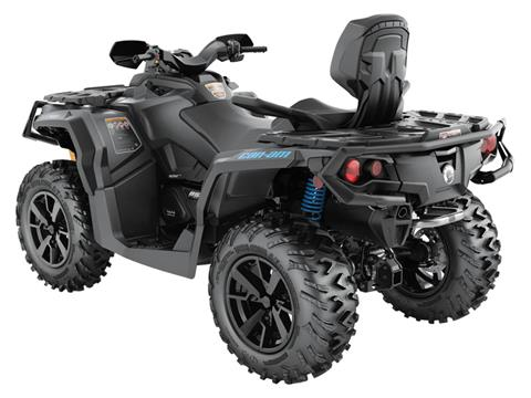 2021 Can-Am Outlander MAX XT 850 in Hollister, California - Photo 2