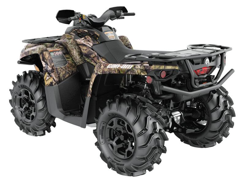 2021 Can-Am Outlander Mossy Oak Edition 570 in Cottonwood, Idaho - Photo 2