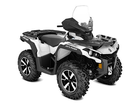 2021 Can-Am Outlander North Edition 850 in Walton, New York