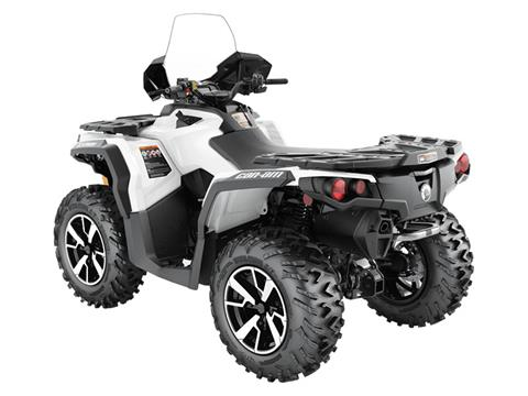 2021 Can-Am Outlander North Edition 850 in Cottonwood, Idaho - Photo 2