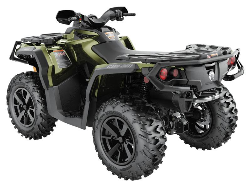 2021 Can-Am Outlander XT 1000R in Garden City, Kansas - Photo 2