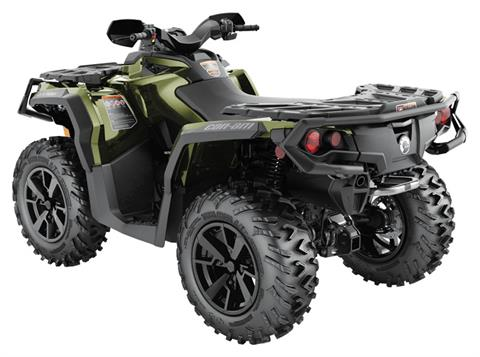 2021 Can-Am Outlander XT 1000R in Brilliant, Ohio - Photo 2