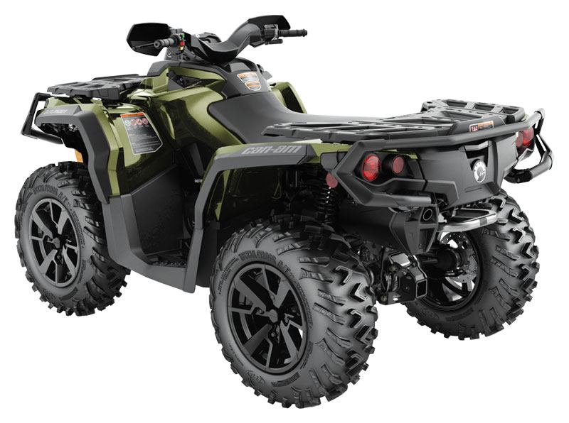 2021 Can-Am Outlander XT 650 in Gunnison, Utah - Photo 2