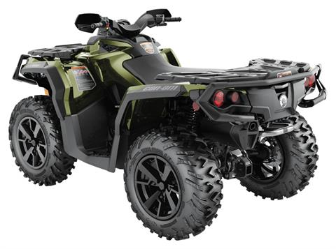2021 Can-Am Outlander XT 650 in Warrenton, Oregon - Photo 2