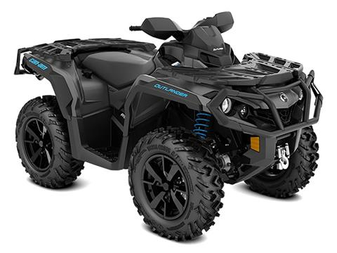 2021 Can-Am Outlander XT 650 in Adams, Massachusetts