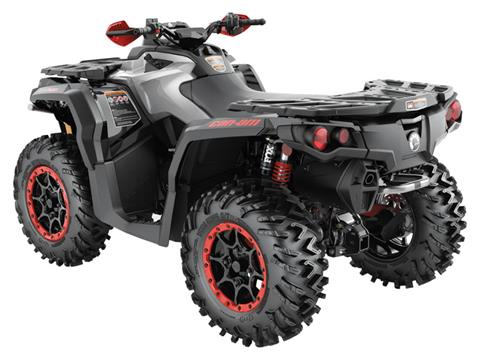 2021 Can-Am Outlander X XC 1000R in Mineral Wells, West Virginia - Photo 2