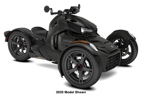 2021 Can-Am Ryker 600 ACE in Hudson Falls, New York