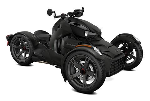 2021 Can-Am Ryker 600 ACE in Kenner, Louisiana
