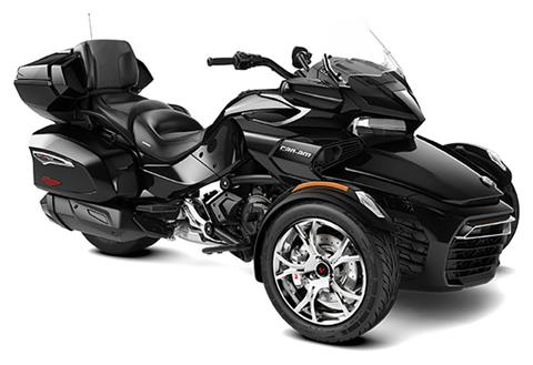 2021 Can-Am Spyder F3 Limited in Mineral Wells, West Virginia
