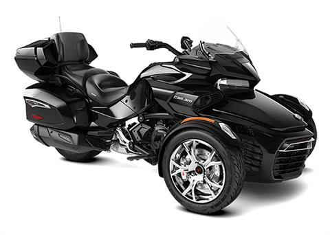 2021 Can-Am Spyder F3 Limited in Louisville, Tennessee