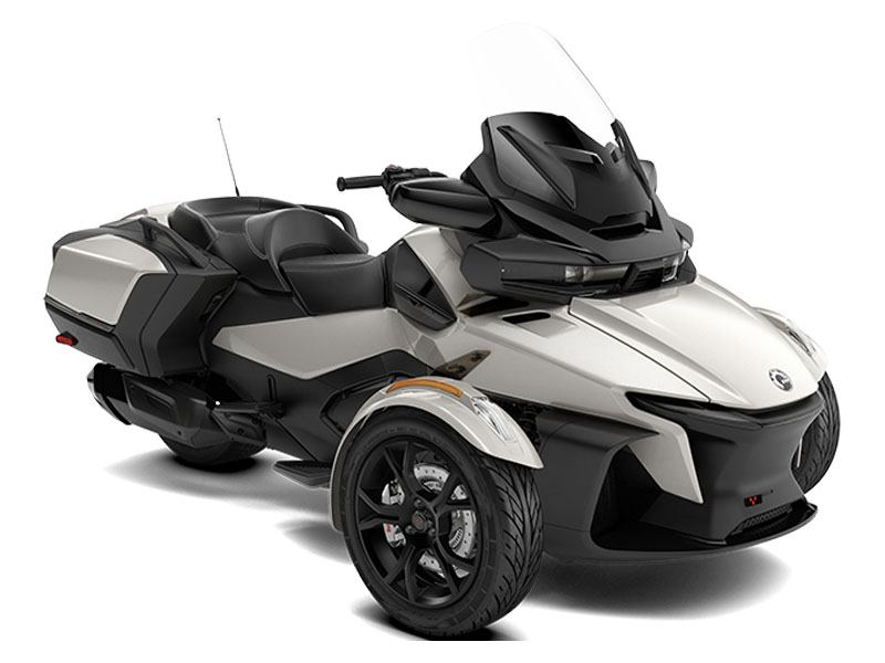 2021 Can-Am Spyder RT in Clinton Township, Michigan