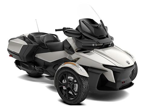 2021 Can-Am Spyder RT in Keokuk, Iowa