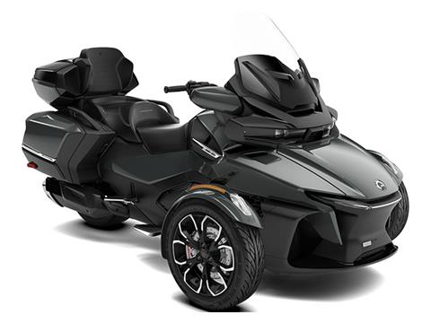 2021 Can-Am Spyder RT Limited in Barre, Massachusetts