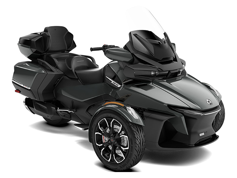 2021 Can-Am Spyder RT Limited in Cochranville, Pennsylvania