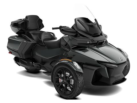 2021 Can-Am Spyder RT Limited in Lancaster, New Hampshire